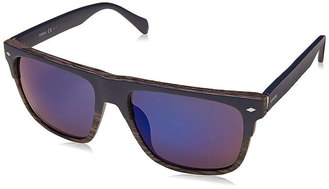 aeaa8deff004 Fossil 3075 S Gafas de sol para Hombre