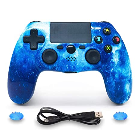 Mando PS4 inalámbrico Controlador PS4 Gamepad Bluetooth ...