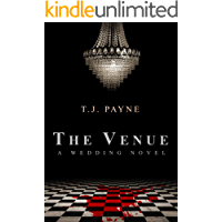 The Venue: A wedding novel book cover