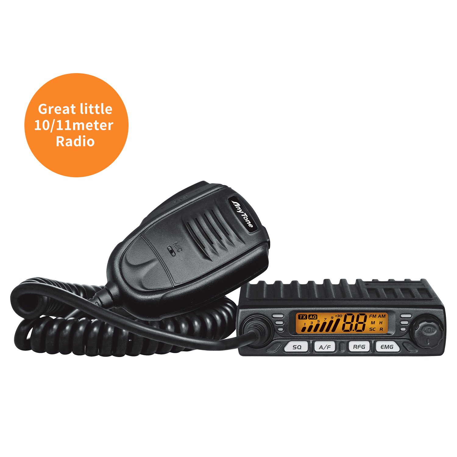 CB Radios & Scanners | Amazon.com