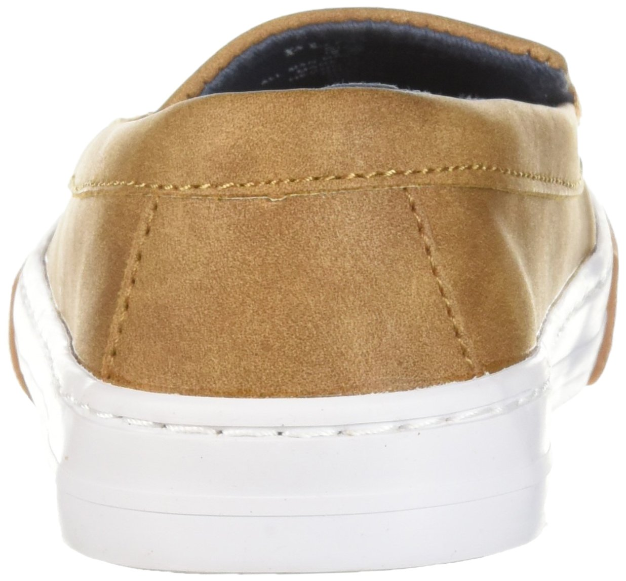 The Children's Place Kids' Sneaker,TAN-BB Indie,12 M US Little Kid by The Children's Place (Image #2)