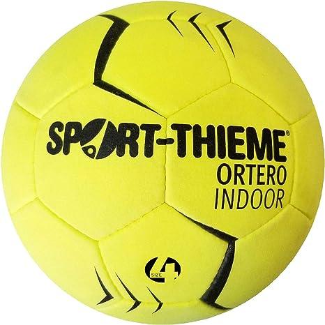 Sport-Thieme Ortero - Balón de fútbol sala (talla 4, 360 g ...