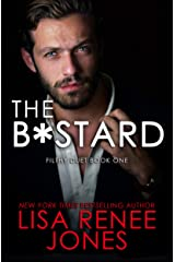 The Bastard (Filthy Duet Book 1) Kindle Edition