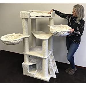 Cat Tree for Large Cats