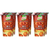 クノール スープグランデ ミネストローネ 220g ×6個