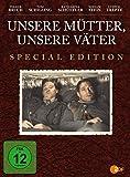 Unsere Mütter, unsere Väter - Special Edition [3 DVDs] [Alemania]
