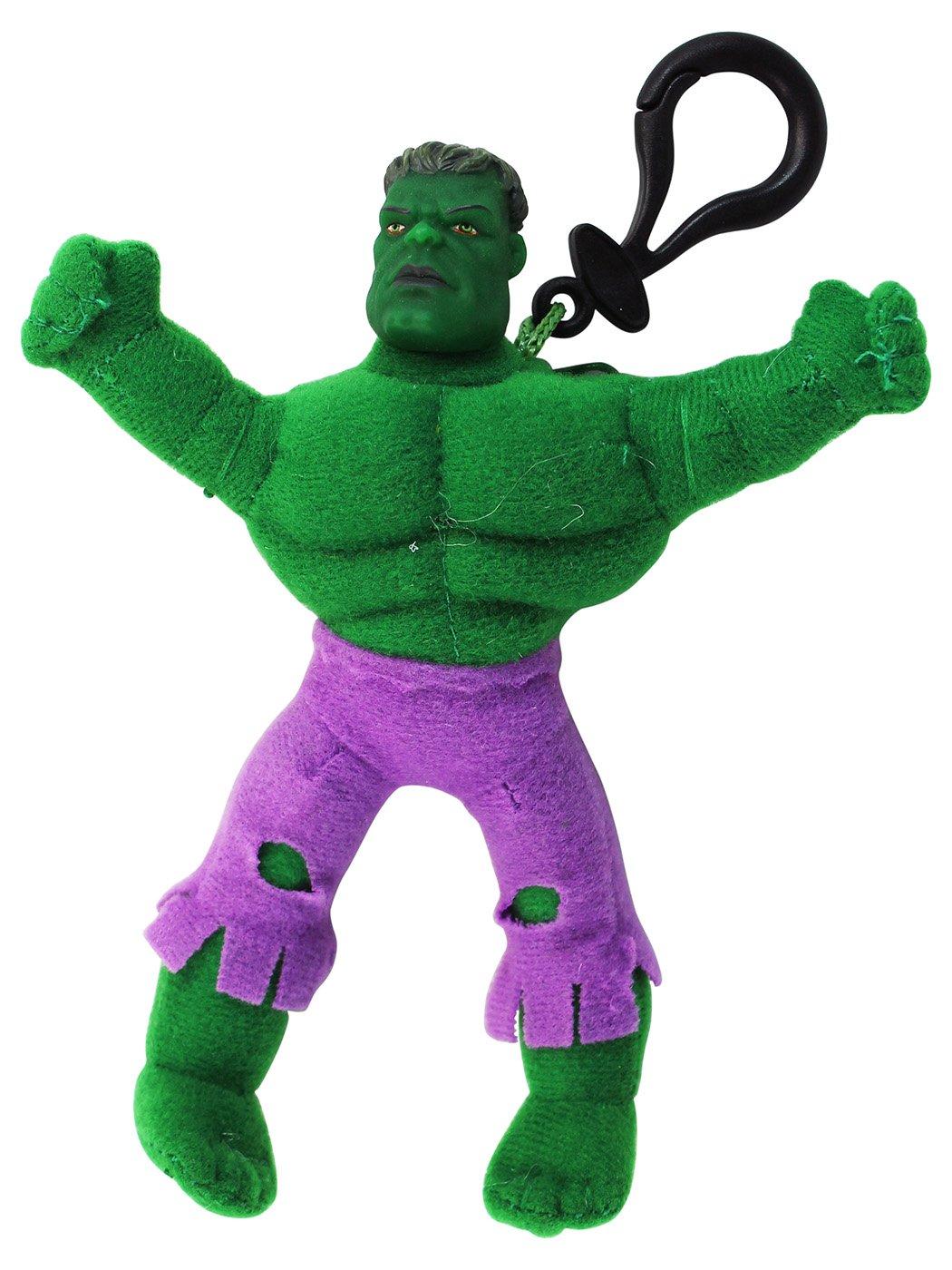 Marvel The Hulk Peluche Llavero Coin Pouch - The Hulk ...