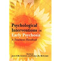 Psychological Interventions in Early Psychosis -  a Treatment Handbook