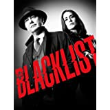 The Blacklist - Season 07 [Blu-ray]