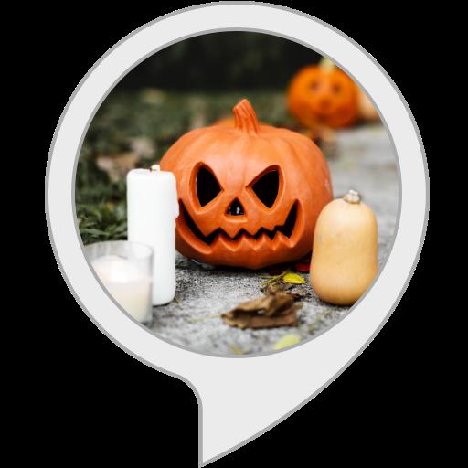 Spooky Jokes -