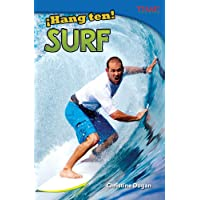 Surf (Hang Ten! Surfing) (Spanish Version) (Advanced