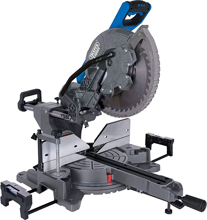 Draper Value 64600 Mitre Saw-550mm Kd Model discontinued by manufacturer