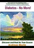 Diabetes No More!