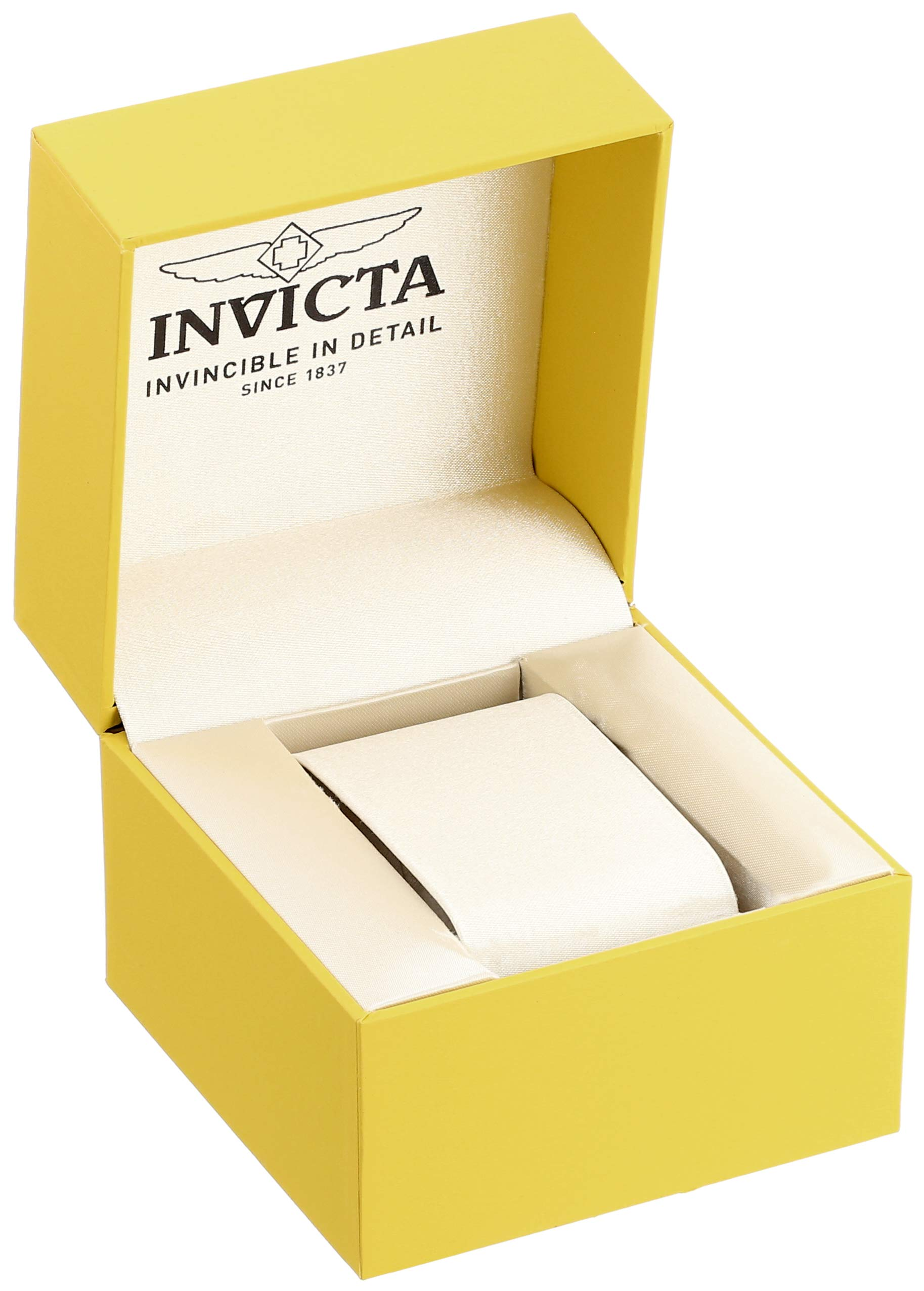 Invicta Men's Pro Diver Quartz Watch with Stainless Steel Strap, Gold, 22 (Model: 30024) by Invicta (Image #4)