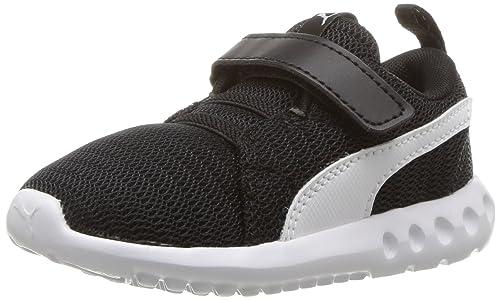 418749b6b4 PUMA Unisex-Kids' Carson 2 V Sneaker