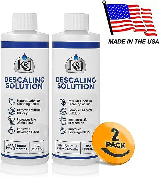 Amazon.com: K&J - Filtros de agua y descalcificador ...