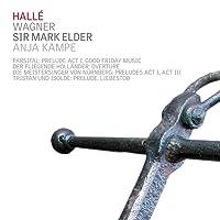 Wagner: Parsifal, Der Fliegende Holländer, Die Meistersinger, & Tristan und Isolde