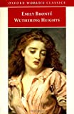 Wuthering Heights, Emily Brontë, 0192833545