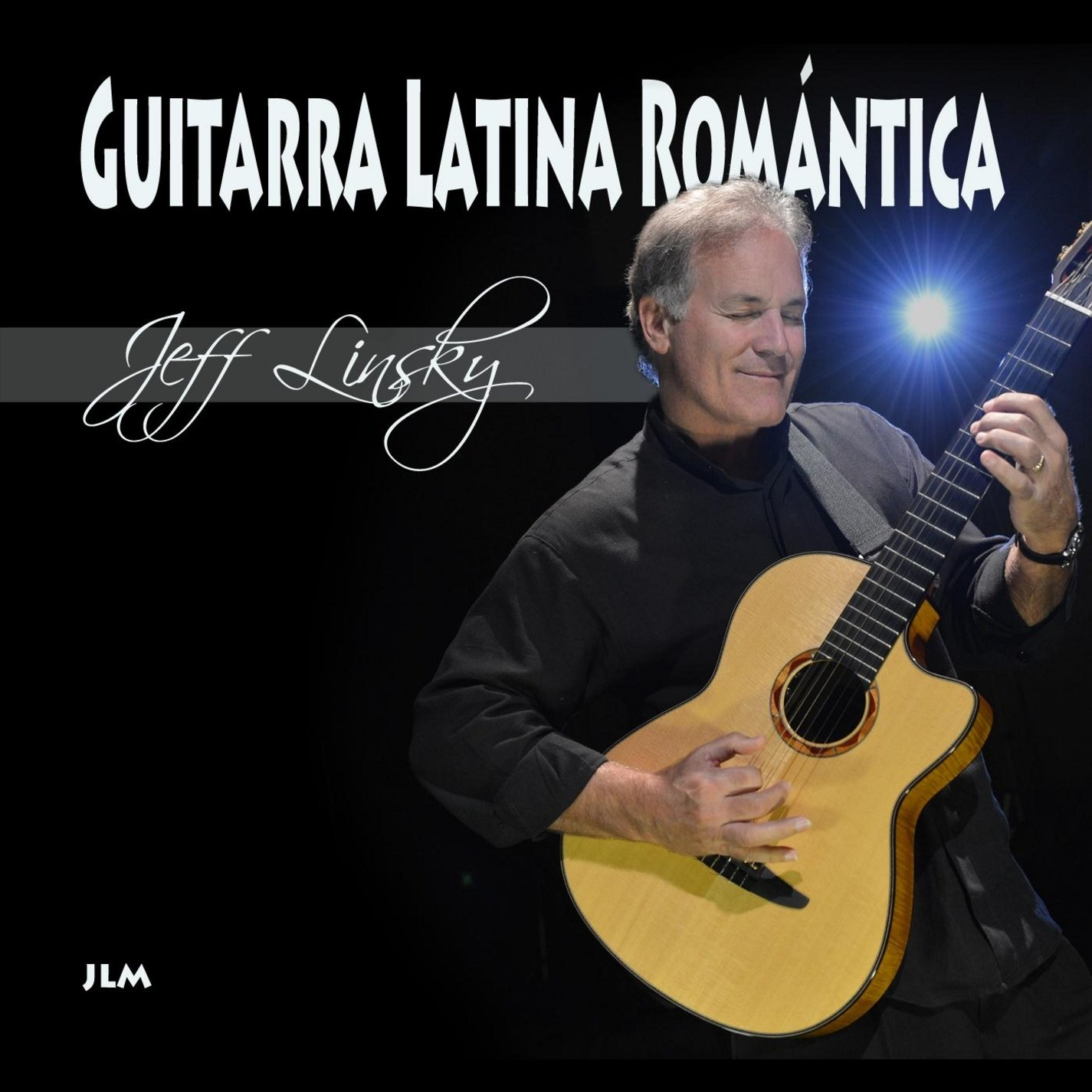 Guitarra Latina Romantica: Jeff Linsky: Amazon.es: Música