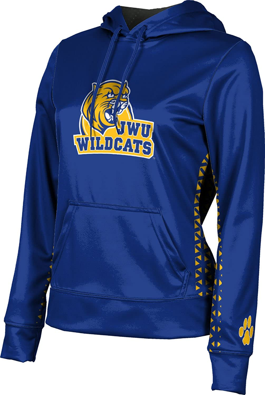 School Spirit Sweatshirt Ombre ProSphere Canisius College Girls Pullover Hoodie