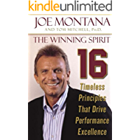The Winning Spirit: 16 Timeless Principles that Drive Performance Excellence (English Edition)