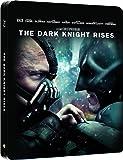 El Caballero Oscuro: La Leyenda Renace - Edición Metálica [Blu-ray]