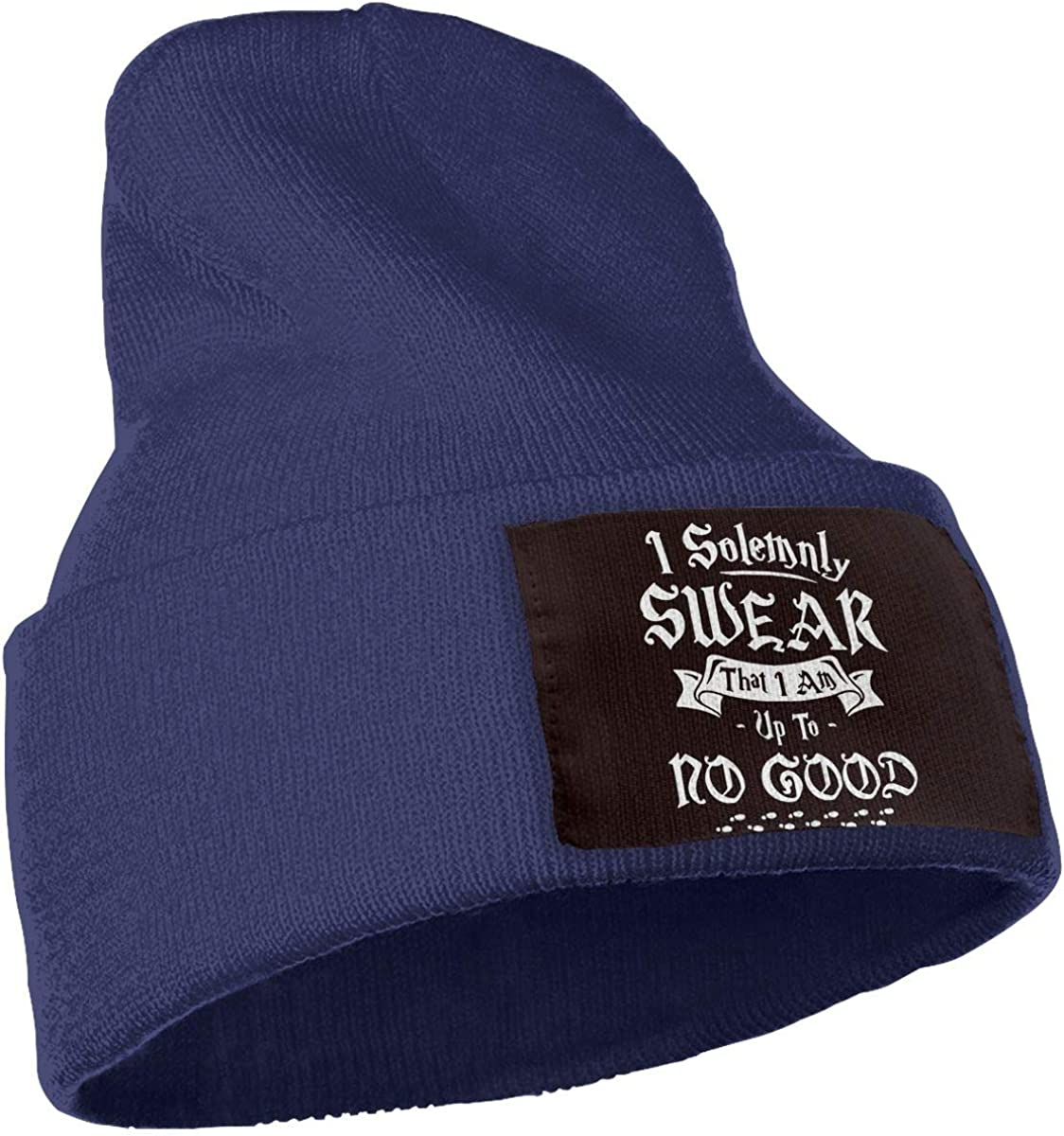 DLOAHJZH-Q Adult Unisex Happiness is Having You for My DAD Student Beanies
