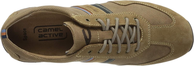 camel active Herren Space Sneaker