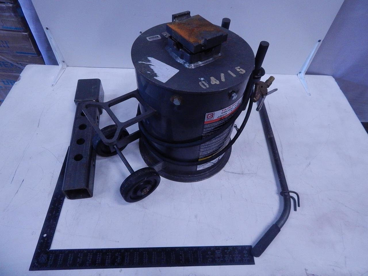 Truck Air Jack Stand 10 tons