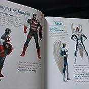 Superhéroes Marvel: los 100 imprescindibles Marvel