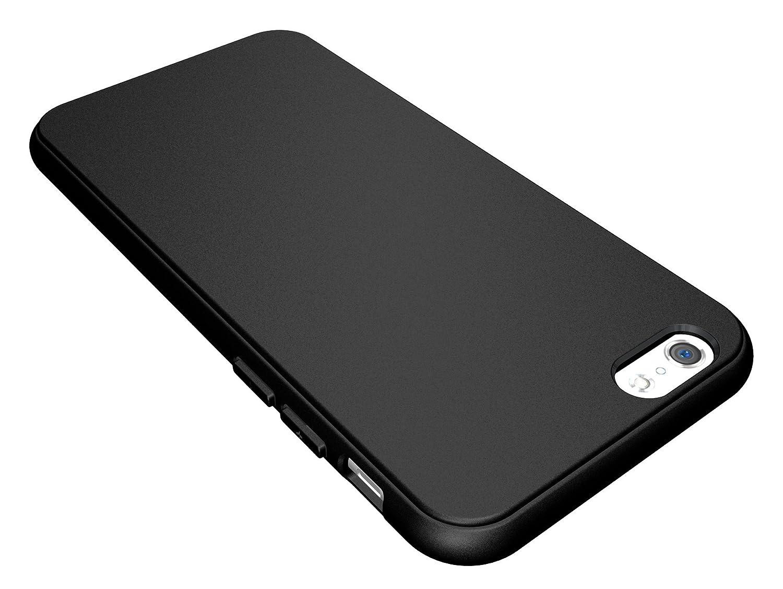 iphone 6 case matt black