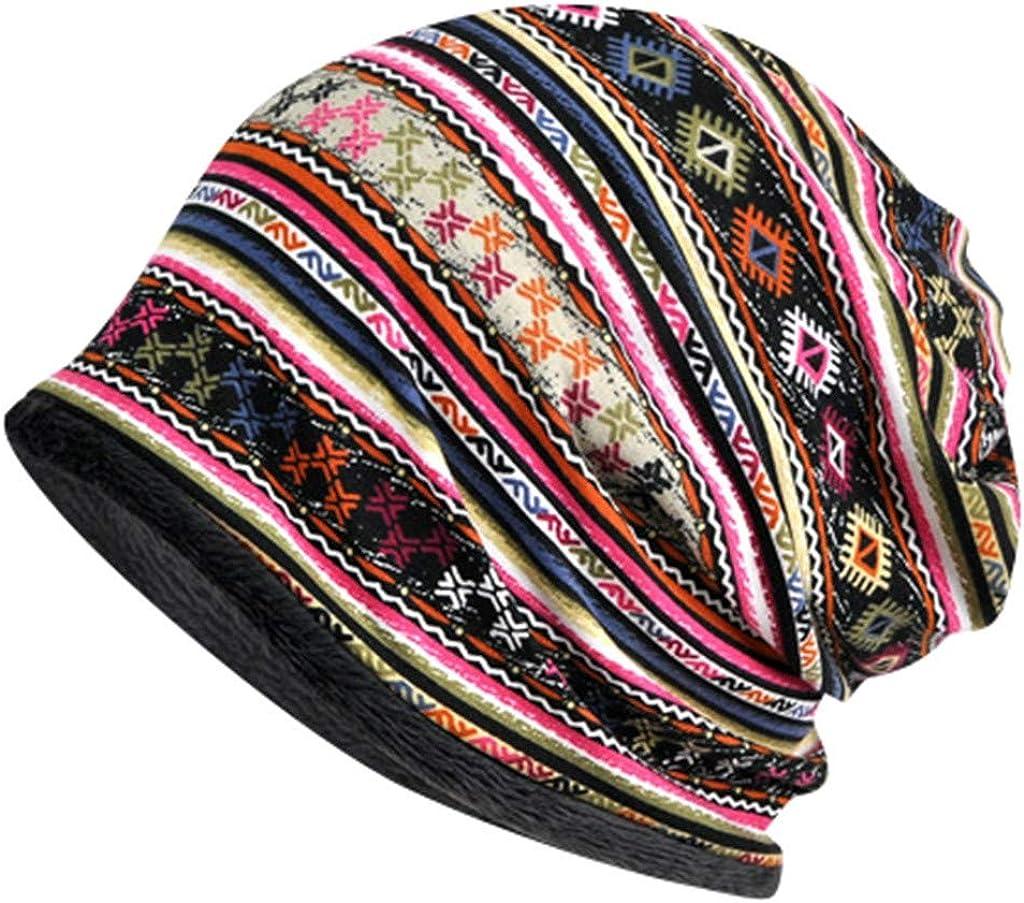 Slouchy Beanie Cap Hat...