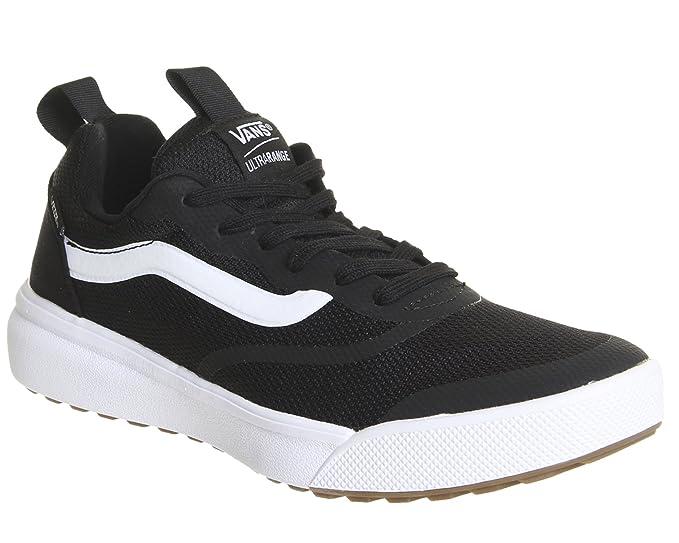 vans scarpe uomo ultrarange