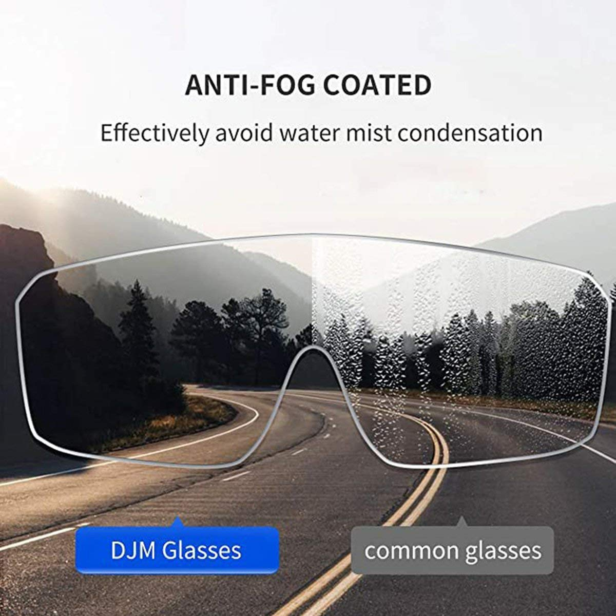 Anti-Fog Anti-Blue LigHT Verbesserte Anti-Wind Sand Schutzbrille Anti-Splash Arbeitsschutzbrille Gugutogo