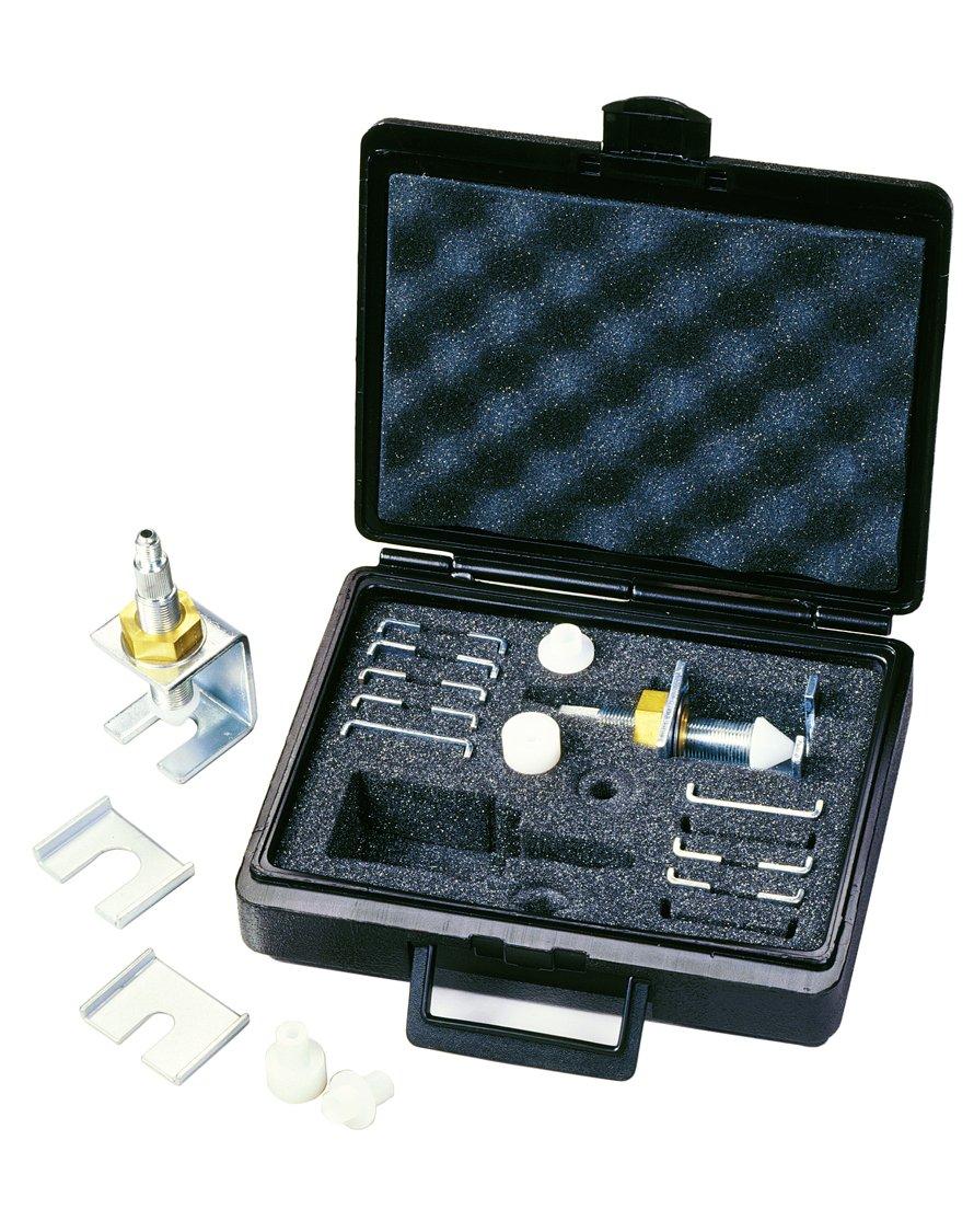 Robinair 17607 Universal A//C Flushing Adapter Kit
