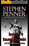 Beyond A Reasonable Doubt: A David Brunelle Legal Thriller Short Story (David Brunelle Legal Thriller Series)