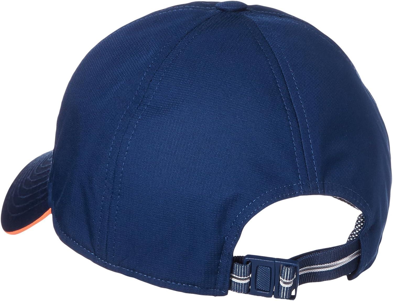 adidas 5PCL Clmlt Schirmmütze für Herren, Blau (Azumis