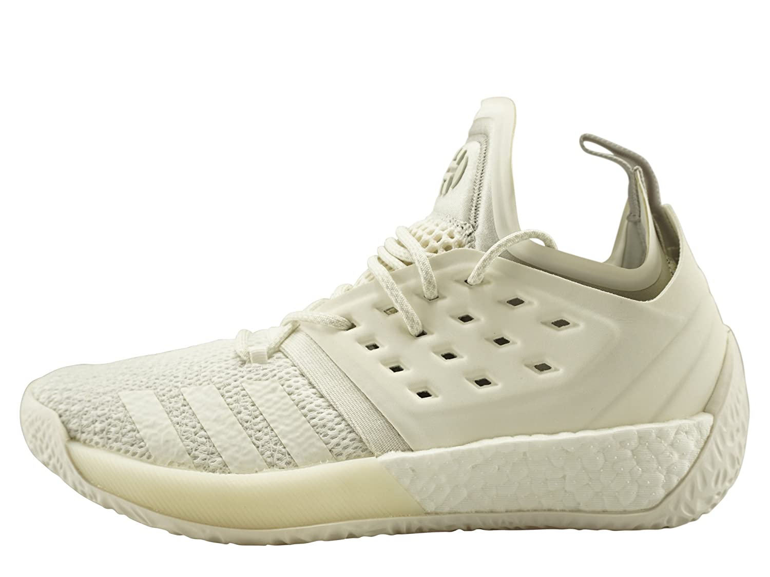Adidas Harden Harden Harden Vol. 2, Chaussures de Basketball Homme 40 EU|Gris (Greone/Clowhi/Greone Greone/Clowhi/Greone) d66a12