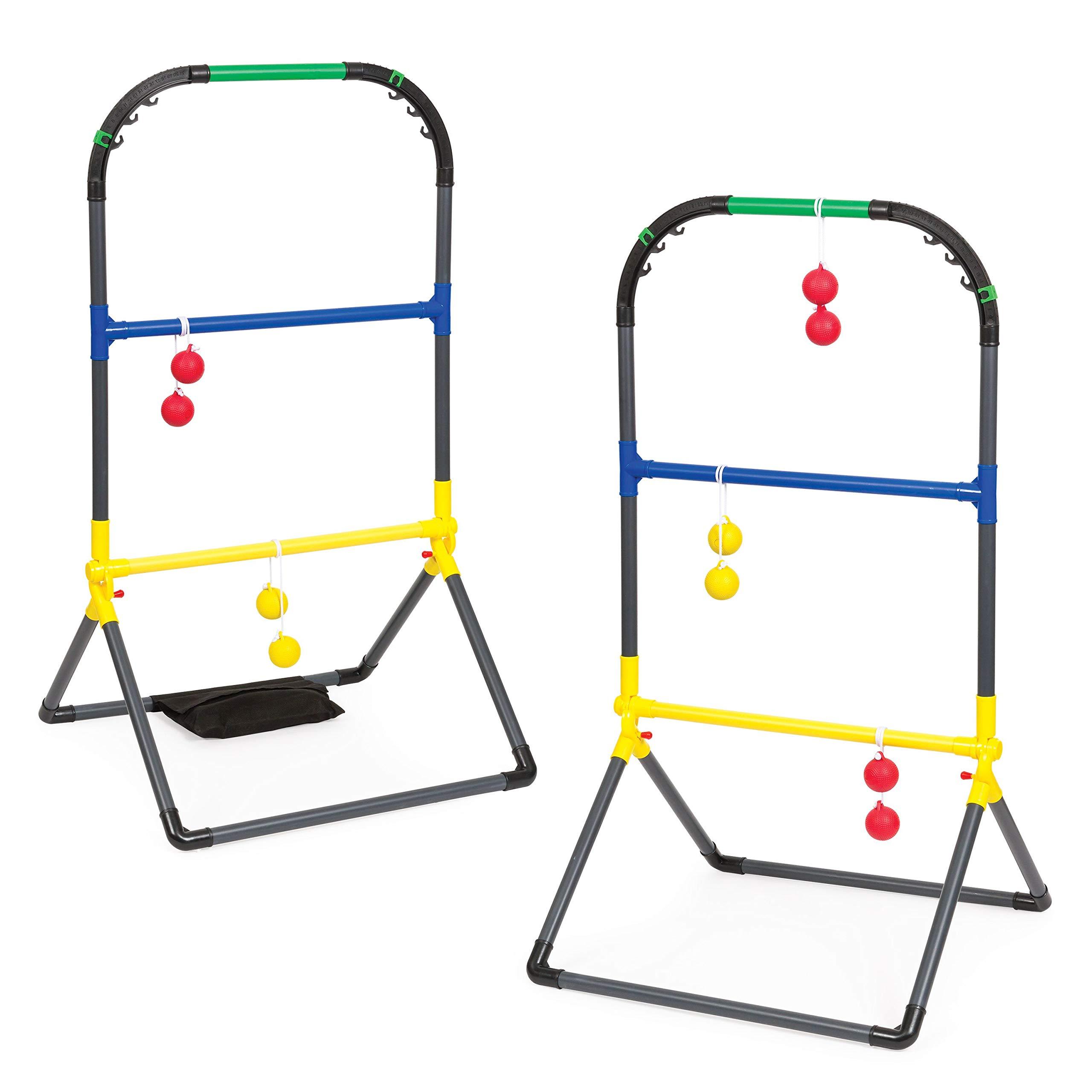 Aromzen Foldable Ladderball