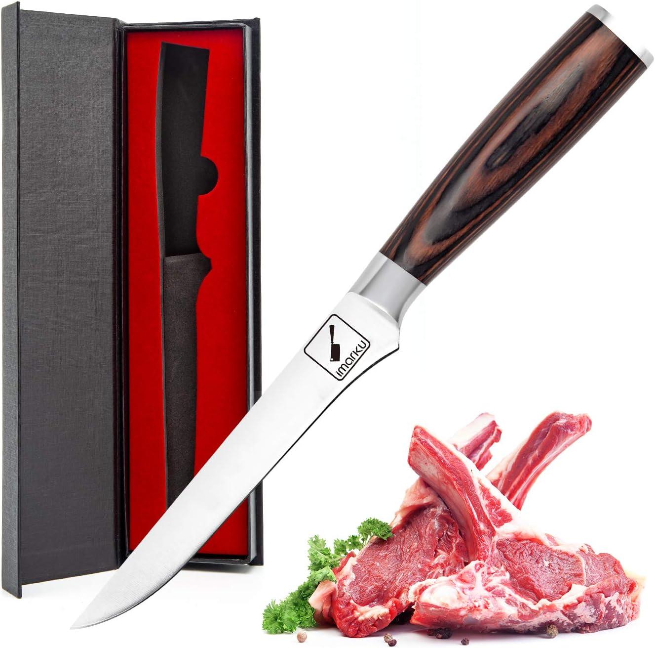 Imarku Boning Knife