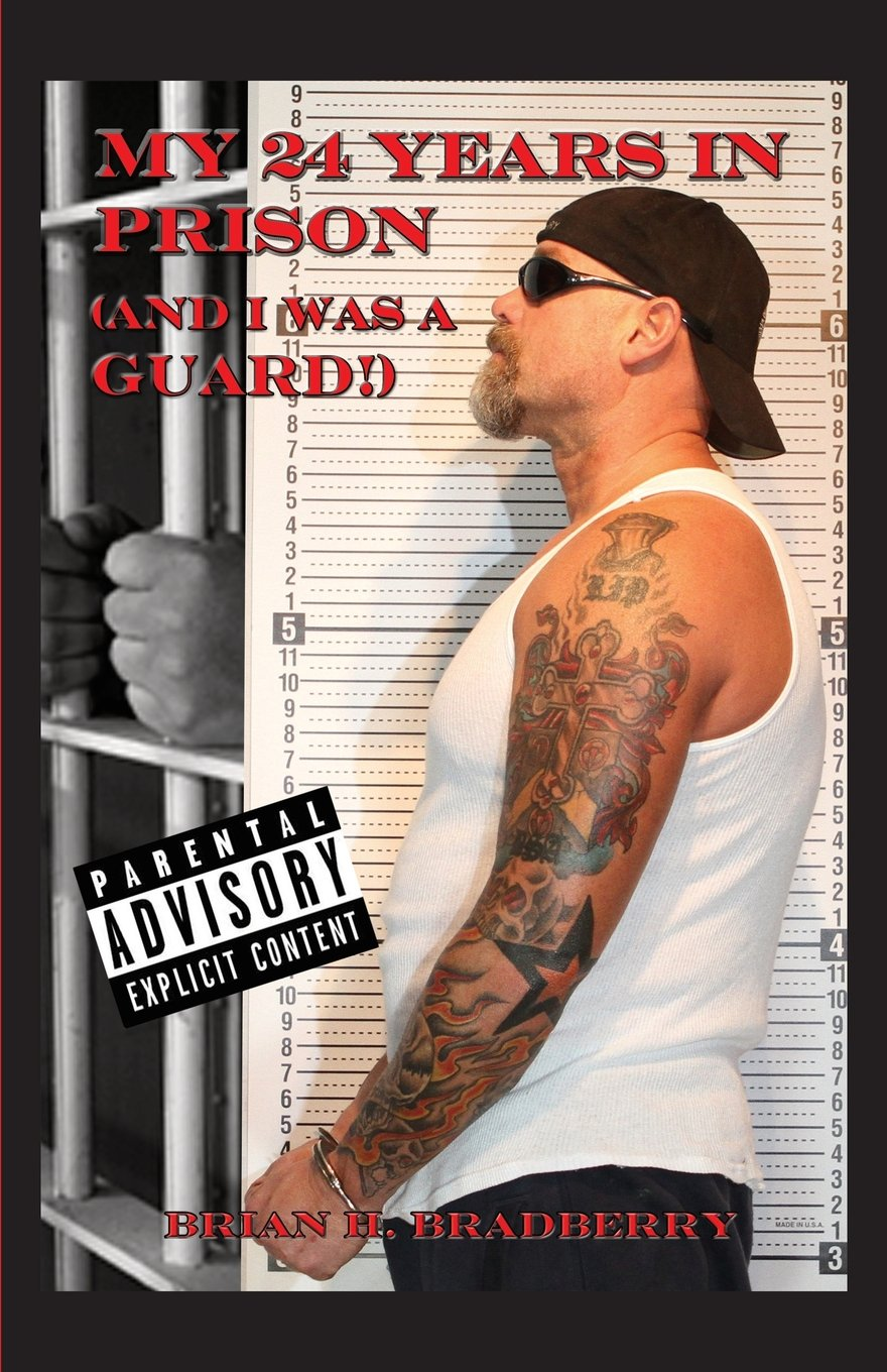 Download My 24 years in prison ( and I was a guard ) ! PDF