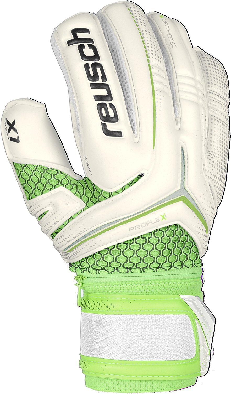 Reusch Soccer Receptor Ortho Sleek Pro X1 OrthoTec Goalkeeper Glove 9 Pair [並行輸入品] B078BRLV26