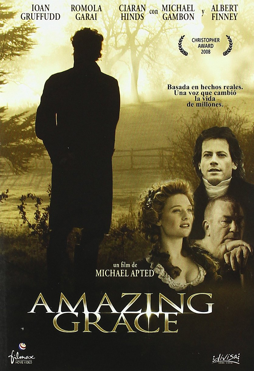 Image result for amazing grace 2006