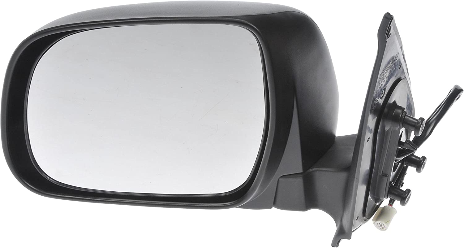 Dorman 955-2318 Driver Power Replacement Fold Away Side View Mirror