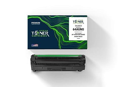 Amazon.com: Cartucho de tóner GTC HP 4010, HP P4014, HP 4015 ...
