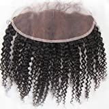 """Persephone Ear To Ear Free Part 13x4"""" Lace Frontal Closure"""