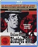 Blutiges Blei [Blu-ray]