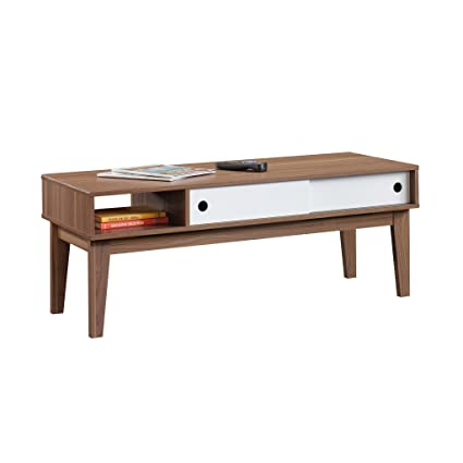 Marvelous Sauder 417067 Soft Modern Coffee Table Amazon Ca Home Home Interior And Landscaping Mentranervesignezvosmurscom