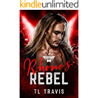 Rhone's Rebel (The Road to Rocktoberfest Book 5) book cover