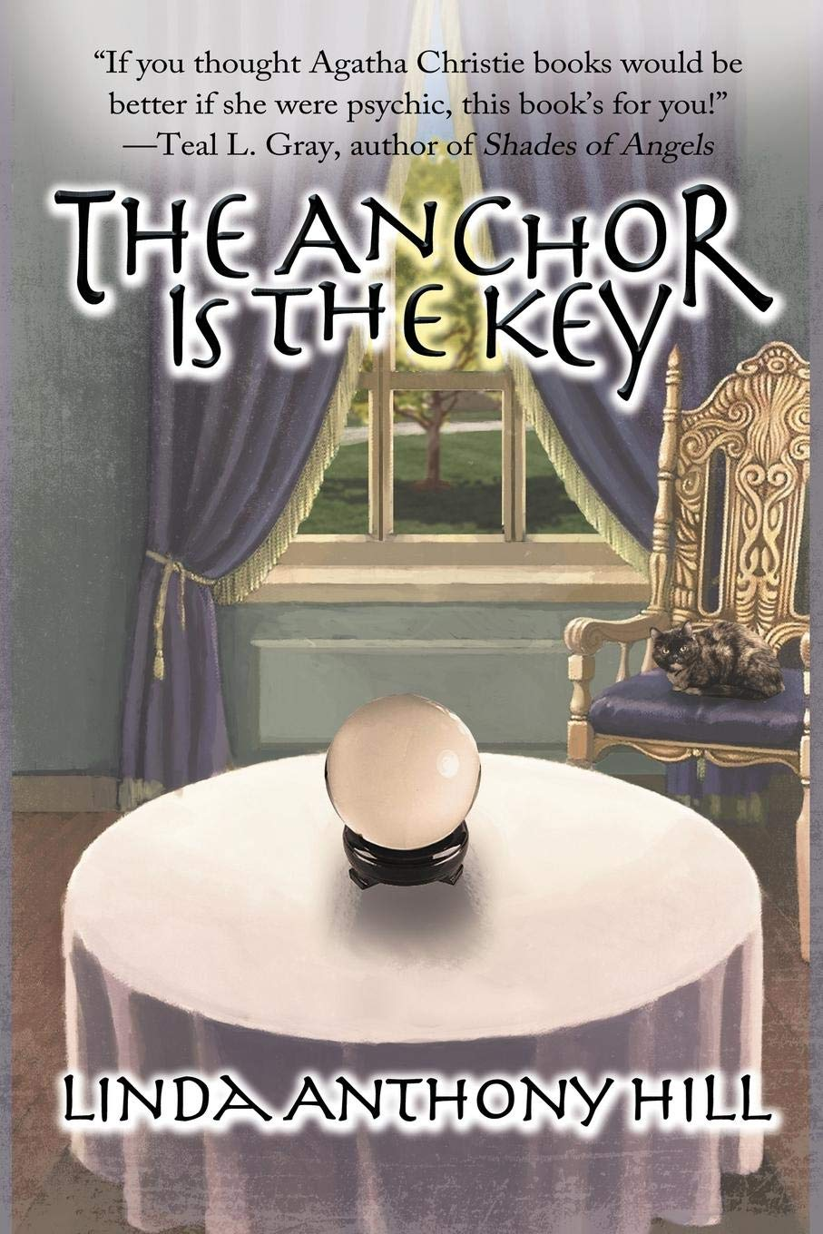 Download The Anchor is the Key PDF